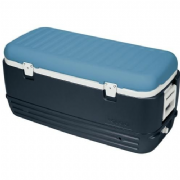 120 Qtz Cooler Box  | Igloo Maxcold - 5 Day Cooler